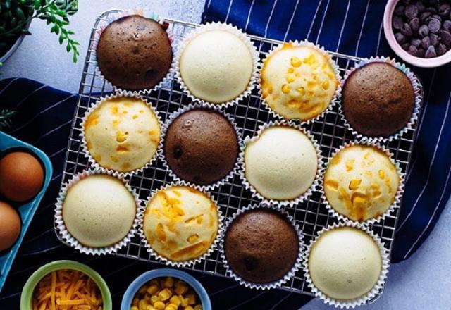Khám phá Nhật Bản: 6 món bánh ngọt đặc sắc bạn không nên bỏ qua