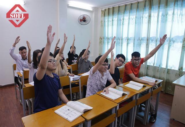3 khóa học tiếng Nhật hot nhất ở trung tâm Nhật ngữ SOFL TPHCM