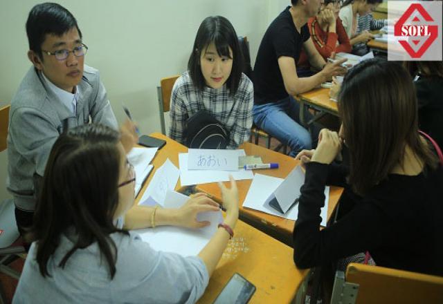 Top 3 trung tâm dạy tiếng Nhật giao tiếp tại quận 10 TP. HCM chất lượng