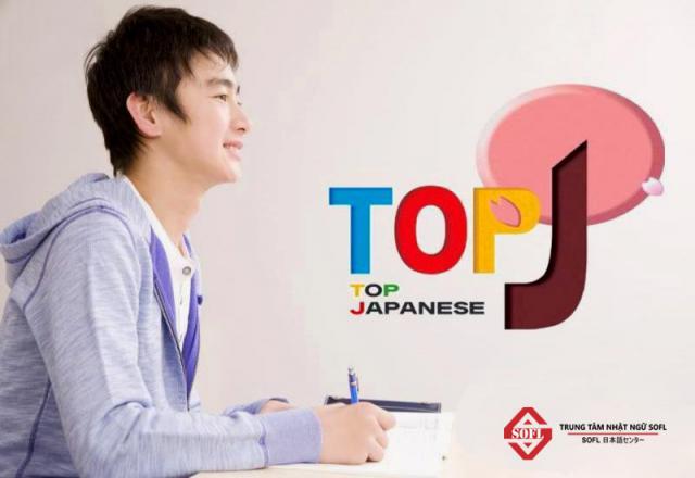 Thông báo lịch đăng ký thi TopJ 2020 tại Hà Nội